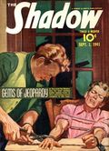 Shadow (1931-1949 Street & Smith) Pulp Sep 1 1941