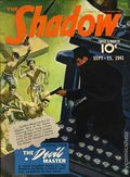 Shadow (1931-1949 Street & Smith) Pulp Sep 15 1941
