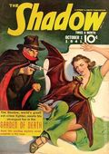 Shadow (1931-1949 Street & Smith) Pulp Oct 1 1941