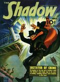 Shadow (1931-1949 Street & Smith) Pulp Oct 15 1941