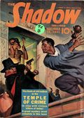 Shadow (1931-1949 Street & Smith) Pulp Nov 15 1941