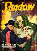 Shadow (1931-1949 Street & Smith) Pulp Jan 15 1942