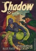 Shadow (1931-1949 Street & Smith) Pulp Feb 15 1942