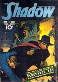 Shadow (1931-1949 Street & Smith) Pulp Mar 1 1942