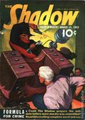 Shadow (1931-1949 Street & Smith) Pulp Mar 15 1942