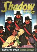 Shadow (1931-1949 Street & Smith) Pulp Apr 1 1942