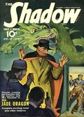 Shadow (1931-1949 Street & Smith) Pulp Apr 15 1942