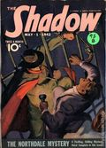 Shadow (1931-1949 Street & Smith) Pulp May 1 1942