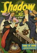 Shadow (1931-1949 Street & Smith) Pulp Jun 1 1942
