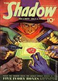 Shadow (1931-1949 Street & Smith) Pulp Jul 1 1942