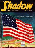 Shadow (1931-1949 Street & Smith) Pulp Aug 1 1942