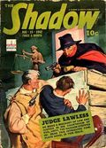 Shadow (1931-1949 Street & Smith) Pulp Aug 15 1942