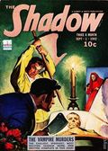 Shadow (1931-1949 Street & Smith) Pulp Sep 1 1942