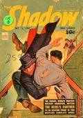 Shadow (1931-1949 Street & Smith) Pulp Oct 1 1942