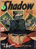 Shadow (1931-1949 Street & Smith) Pulp Nov 1 1942