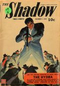Shadow (1931-1949 Street & Smith) Pulp Dec 1 1942