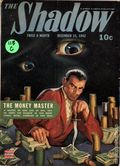 Shadow (1931-1949 Street & Smith) Pulp Dec 15 1942
