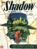 Shadow (1931-1949 Street & Smith) Pulp Jan 1 1943