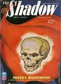 Shadow (1931-1949 Street & Smith) Pulp Jan 15 1943