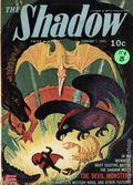 Shadow (1931-1949 Street & Smith) Pulp Feb 1 1943