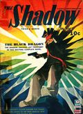 Shadow (1931-1949 Street & Smith) Pulp Mar 1 1943