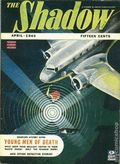 Shadow (1931-1949 Street & Smith) Pulp Apr 1943