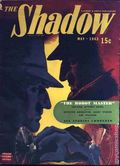 Shadow (1931-1949 Street & Smith) Pulp May 1943