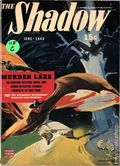 Shadow (1931-1949 Street & Smith) Pulp Jun 1943