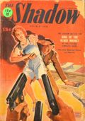 Shadow (1931-1949 Street & Smith) Pulp Oct 1943