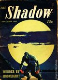 Shadow (1931-1949 Street & Smith) Pulp Dec 1943