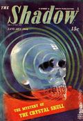 Shadow (1931-1949 Street & Smith) Pulp Jan 1944