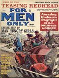For Men Only Magazine (1954-1977) Vol. 11 #5