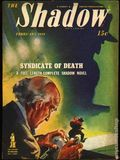 Shadow (1931-1949 Street & Smith) Pulp Feb 1944