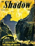 Shadow (1931-1949 Street & Smith) Pulp Mar 1944