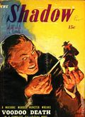 Shadow (1931-1949 Street & Smith) Pulp Jun 1944