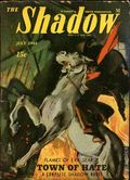 Shadow (1931-1949 Street & Smith) Pulp Jul 1944