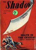 Shadow (1931-1949 Street & Smith) Pulp Aug 1944