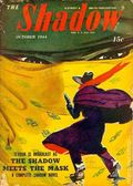 Shadow (1931-1949 Street & Smith) Pulp Oct 1944