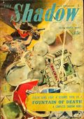 Shadow (1931-1949 Street & Smith) Pulp Nov 1944
