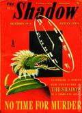 Shadow (1931-1949 Street & Smith) Pulp Dec 1944