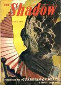 Shadow (1931-1949 Street & Smith) Pulp Jan 1945