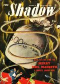 Shadow (1931-1949 Street & Smith) Pulp Feb 1945