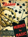Shadow (1931-1949 Street & Smith) Pulp Aug 1945