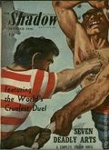 Shadow (1931-1949 Street & Smith) Pulp Oct 1946
