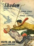 Shadow (1931-1949 Street & Smith) Pulp Dec 1946