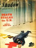 Shadow (1931-1949 Street & Smith) Pulp Jan 1947