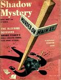 Shadow (1931-1949 Street & Smith) Pulp Apr 1948