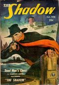 Shadow (1931-1949 Street & Smith) Pulp Oct 1948
