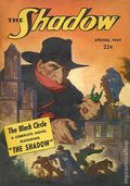 Shadow (1931-1949 Street & Smith) Pulp Apr 1949