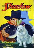 Shadow (1931-1949 Street & Smith) Pulp Jul 1949